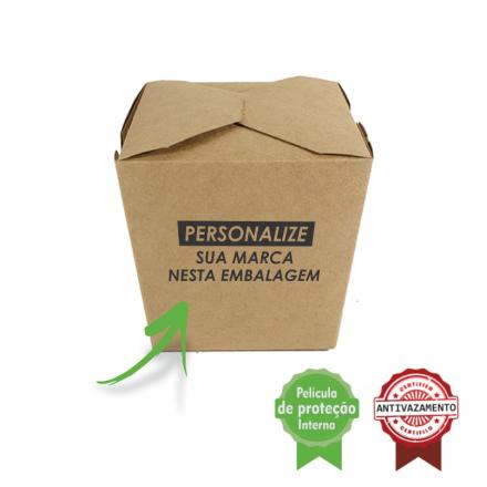 Embalagem Eco Box F193P - 500 ml - 1mil unidades