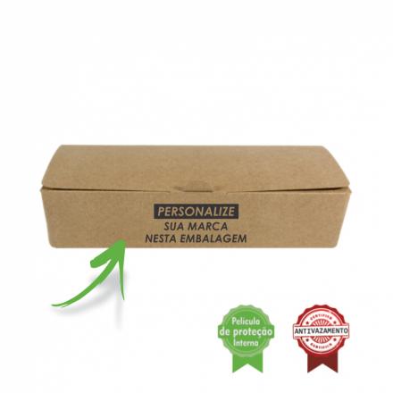Embalagem Eco Box F251P – 850 ml - 1mil unidades