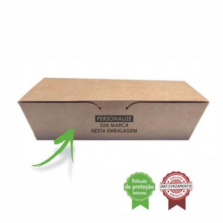 Embalagem Eco Box F252P – 1.200 ml - 1.000 unidades