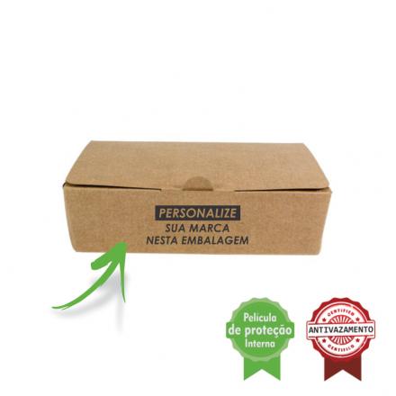 Embalagem Eco Box F261P – 1.000 ml - 1mil unidades
