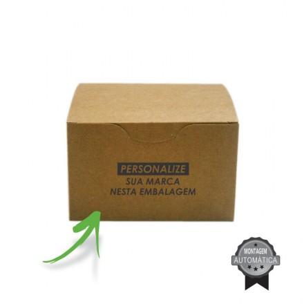 Embalagem Eco Box F274P – 1.200 ml - 1.000 unidades