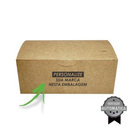 Embalagem Eco Box F275P – 1.750 ml - 1.000 unidades