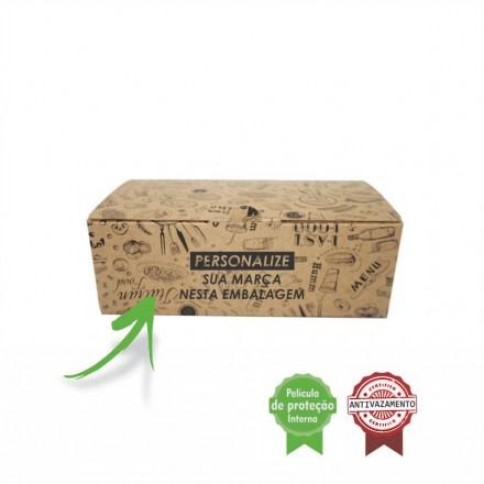 Embalagem Eco Box F281P – 1.750 ml -  1mil unidades