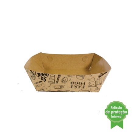 Embalagem Eco Box F182 – 350 ml