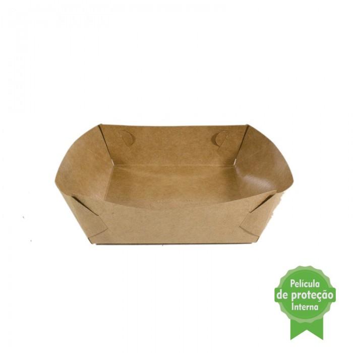 Embalagem Eco Box F183 – 750 ml - 100 unidades