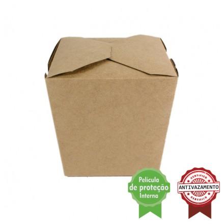 Embalagem Eco Box F193 - 500 ml
