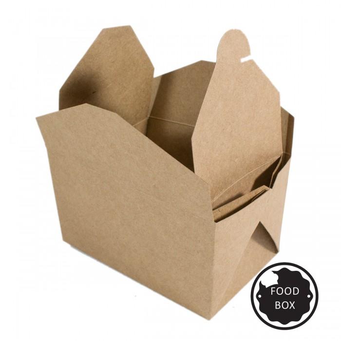Embalagem Eco Box F194 - 750 ml - 100 unidades