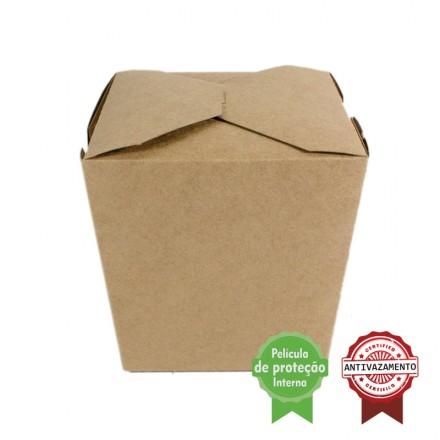Embalagem Eco Box F195 - 850 ml