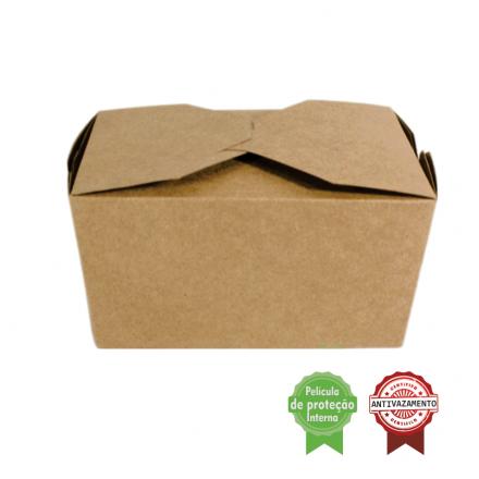 Embalagem Eco Box F196 – 1.000 ml