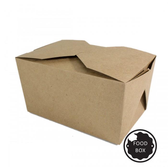 Embalagem Eco Box F200 – 1.500 ml - 100 unidades
