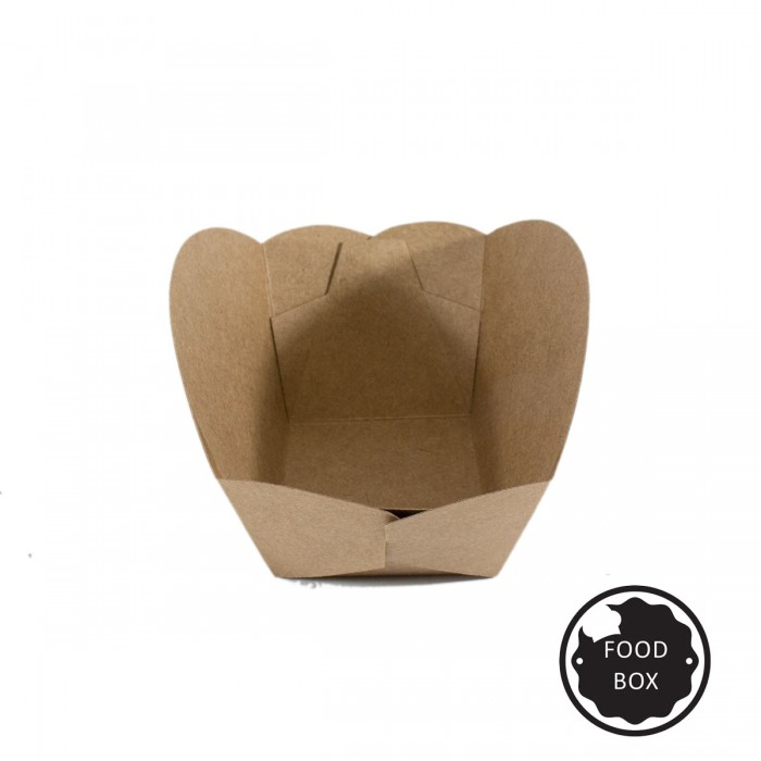 Embalagem Eco Box F221 – 400 ml - 100 unidades
