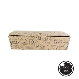 Embalagem Eco Box F281 – 1.750 ml