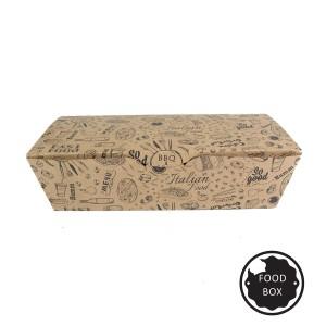 Embalagem Eco Box F252 – 1.400 ml