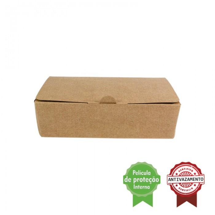 Embalagem Eco Box F261 – 1.000 ml - 100 unidades