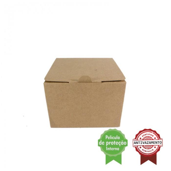Embalagem Eco Box F272 – 1.400 ml - 100 unidades