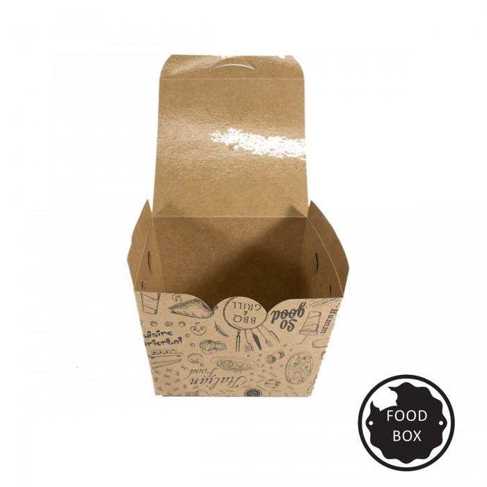 Embalagem Eco Box F273 – 1.400 ml