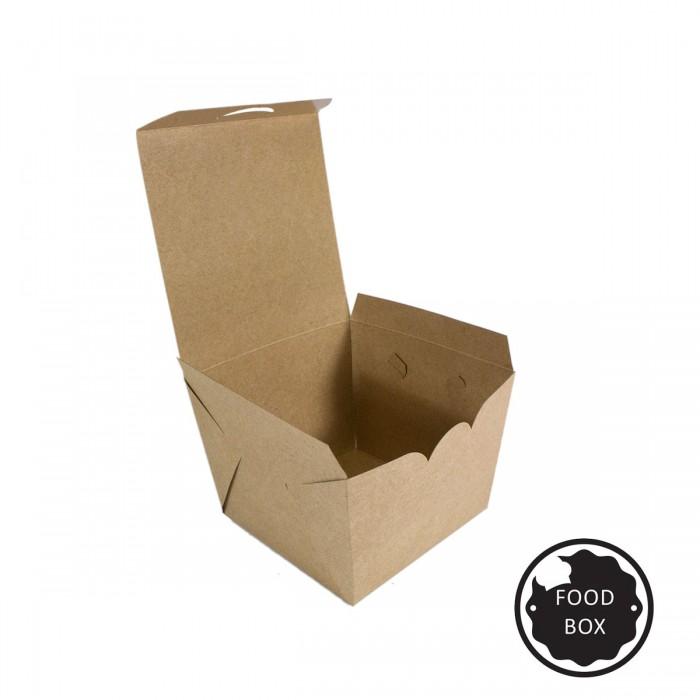 Embalagem Eco Box F273 – 1.400 ml - 100 unidades