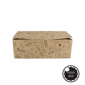 Embalagem Eco Box F291 – 2.800 ml