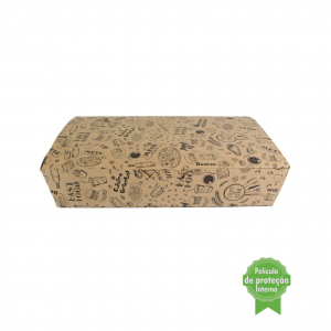 Embalagem Eco Box F292 – 2.400 ml